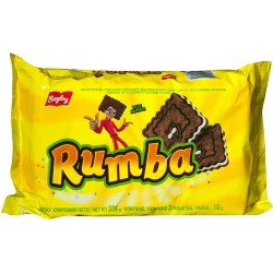 Galletitas Rumba