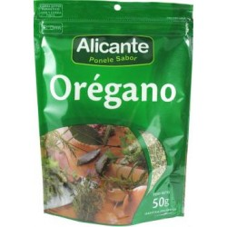 Oregano Alicante 50 gr.