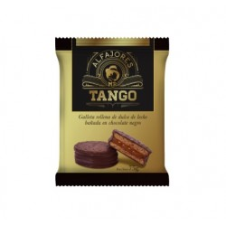 Alfajor de Chocolate Mr. Tango