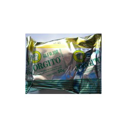 Alfajor Jorgito Blanco