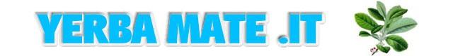 .:: YERBA MATE.IT BY LINEA GF NATURALE :::.